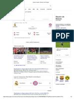Bayern Munich - Buscar Con Google