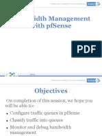Unit 11 Bandwidth Management With Pfsense