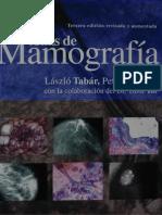 Atlas de Mamografía
