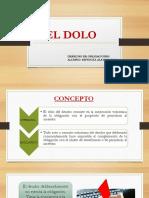 El Dolo_espinoza Alayo