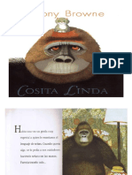 Libro Cosita Linda