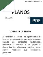 5.1- Planos