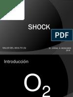 Shock Sadq 2018