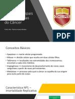 Hallmarks Do Câncer