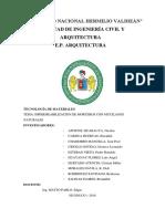 Tecnologia de Materiales-1