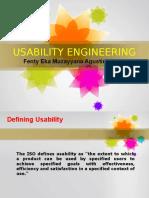 w2 Usability Engineering 2017