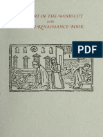 Art of the Woodcut in the Italian Renaissance Book