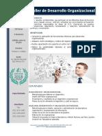 Taller Desarrollo Organizacional (1)