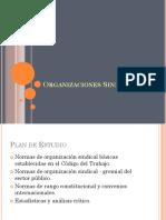 Organizaciones-Sindicales