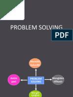 Problem Solving