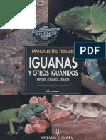 Iguanas y otros Iguanidos.pdf