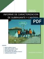 Informe Final Pavimentos - Carlos