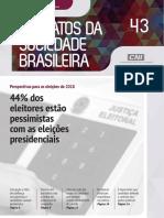 RSB_43_perspectivas Para Eleicoes IBOPE 2018