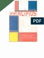 Revista Princípios, Vol. 02, número 3, 1995