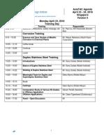 MTI AsiaTAC 2018 Spring Meeting Agenda Version 5