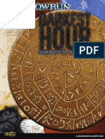 Shadowrun 4E - Dawn of the Artifacts - Darkest Hour