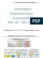 a07 Dimensionamiento y Seleccion de Cables Electricos Mayo 2014