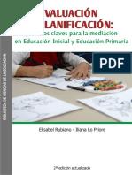 Planificación y Evaluación-ELISABEL RUBIANO