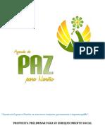 Agenda de Paz en Nariño