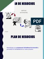 Plan Negocios 18 18