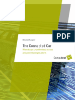 Connected Car Rapport