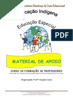 CDP Em Educ Especial e Educ Indigena
