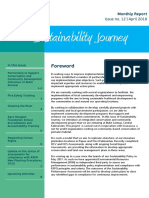 Goodhope Asia Holdings Sustainability Journey April 2018