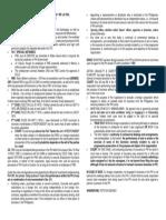 Facilities Management Corporation v de La Osa