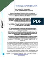 Respuesta PSOE Limpieza