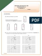 OA18 Geometría