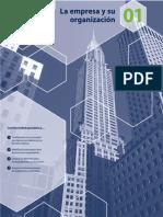 La Empresa y su Organización.pdf