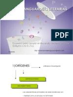 Vanguardias PDF