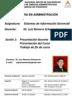 SIG LMRE Presentacion Abril 2018