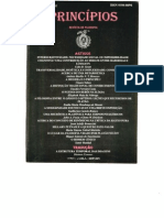 Revista Princípios, Vol. 04, número 5, 1997