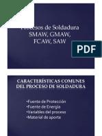 Pres Procesos de Soldadura QA QC 201720