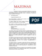 Geología General PERU Por Departamentos