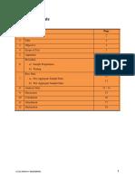 Aggregate Impact Value Test Report