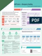 SingleSDB O&M Posters Emergency Handling V1.1