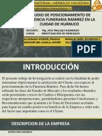 Funeraria Ramirez 2017 Exp
