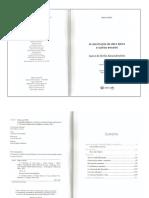 Texto Complementar I - Alfred Döblin - Um Perfil