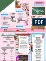 Buku Program HARI GURU SKKl 2018 - Contoh Untuk Di Update
