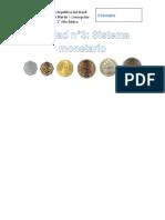 Sistema Monetario Guía