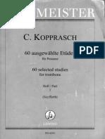 165062920 Kopprasch Trombone Method