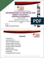 9 - petronas_implementation of electrical  energy isolation.pdf