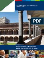 Brochure Spagnolo
