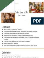 saint  joan of arc  1