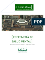 If Enfermeria de Salud Mental