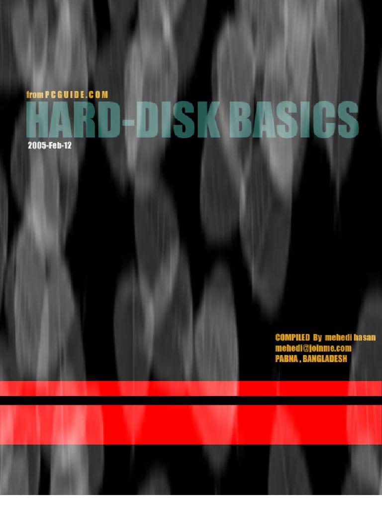 Hard Disk Basics Drive Storage Champion Ultrastar Wiring Diagram