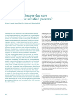 2015 - Does better, cheaper day care make for more satisfied parents.pdf