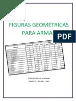 Folleto de Figuras Geométricas